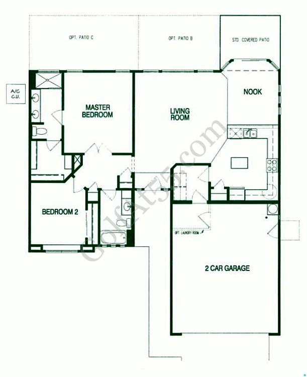 Solera chandler az homes for sale real estate for Holiday home builders floor plans