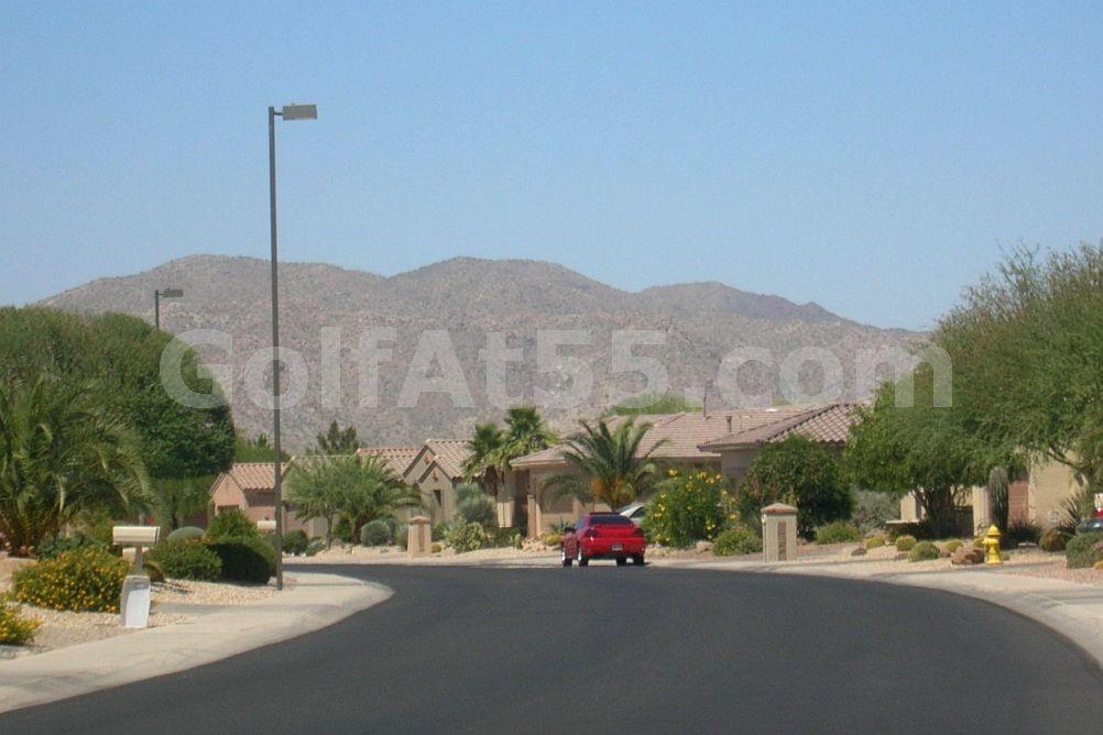 Sun City Grand Surprise Az Homes For Sale Real Estate