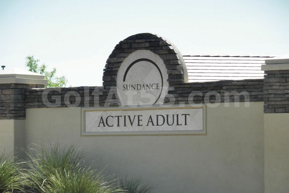 Sundance adult community
