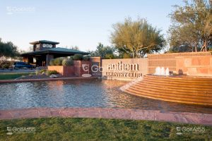 anthem az community center