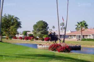 Arizona 55 Retirement Communities Az Golf Retirement